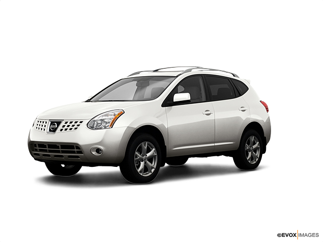 2009 Nissan Rogue Vehicle Photo in Pawling, NY 12564-3219