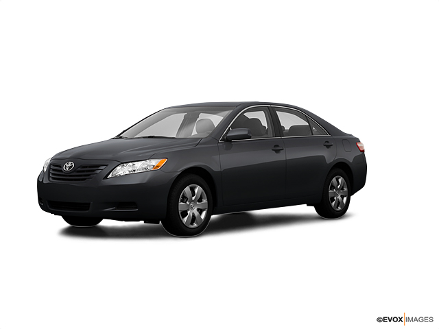 2009 Toyota Camry Vehicle Photo in Owensboro, KY 42303