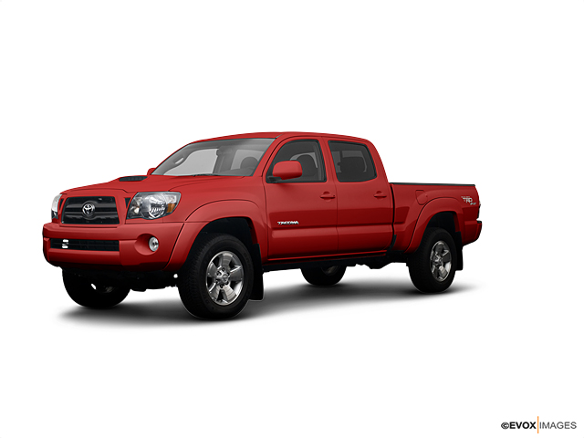 2009 Toyota Tacoma Vehicle Photo in Pleasanton, CA 94588