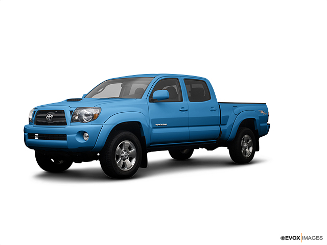2009 Toyota Tacoma Vehicle Photo in Jasper, GA 30143