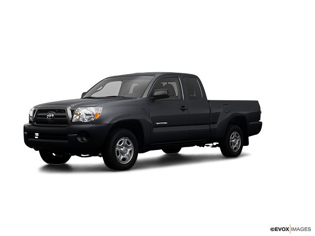 2009 Toyota Tacoma Vehicle Photo in Richmond, VA 23231