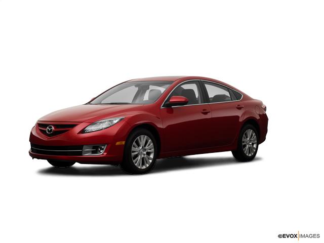 2009 Mazda Mazda6 Vehicle Photo in Fishers, IN 46038