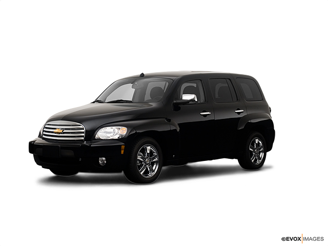 2009 Chevrolet HHR Vehicle Photo in Akron, OH 44312