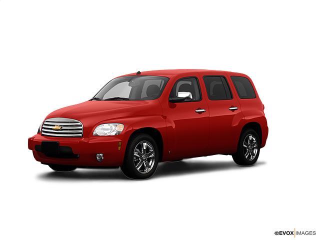 2009 Chevrolet HHR Vehicle Photo in Gainesville, TX 76240