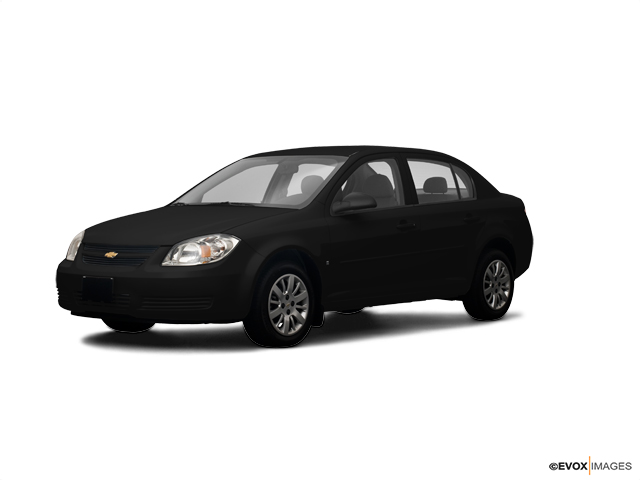 2009 Chevrolet Cobalt Vehicle Photo in Mansfield, OH 44906