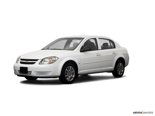 2009 Chevrolet Cobalt Vehicle Photo In Moon Township Pa 15108