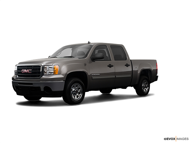 2009 GMC Sierra 1500 Vehicle Photo in Selma, TX 78154