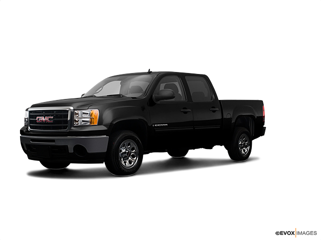 2009 Gmc Sierra 1500 Hybrid Vehicle Photo In Cincinnati Oh 45251