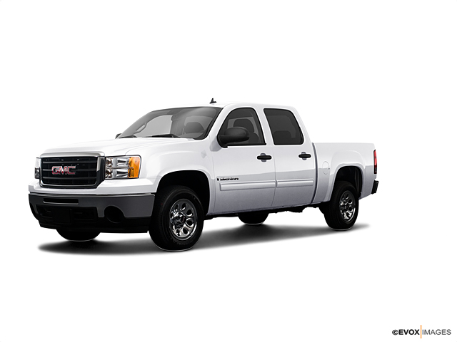2009 GMC Sierra 1500 Vehicle Photo in Hoover, AL 35216
