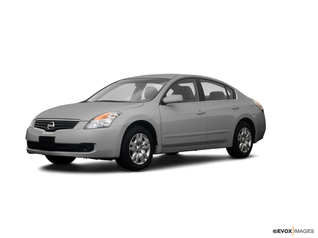 2009 Nissan Altima Vehicle Photo in Colorado Springs, CO 80905