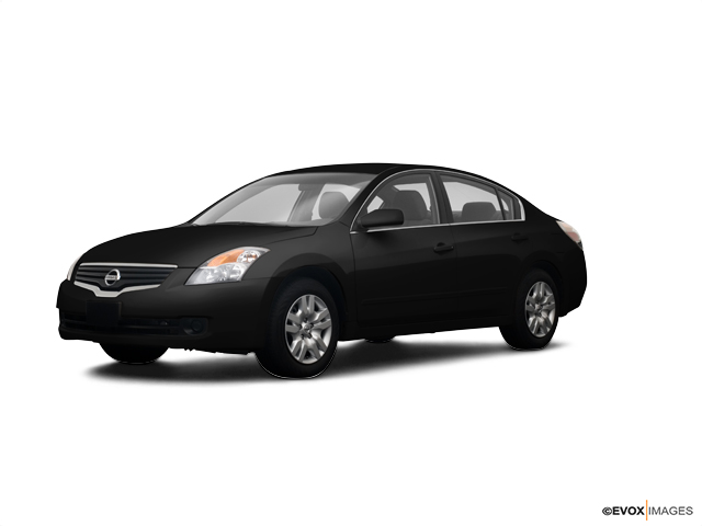 2009 Nissan Altima Vehicle Photo in Mission, TX 78572