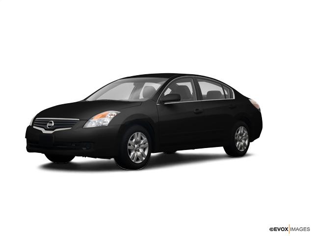 2009 Nissan Altima Vehicle Photo in Merriam, KS 66202