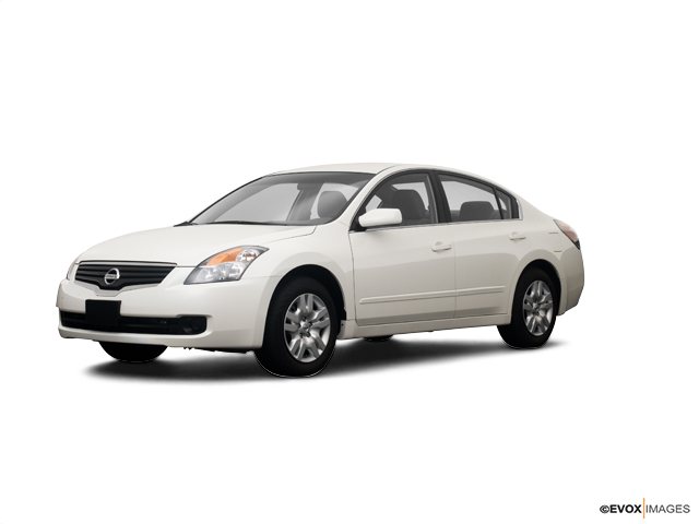 2009 Nissan Altima Vehicle Photo In Sumter, SC 29150