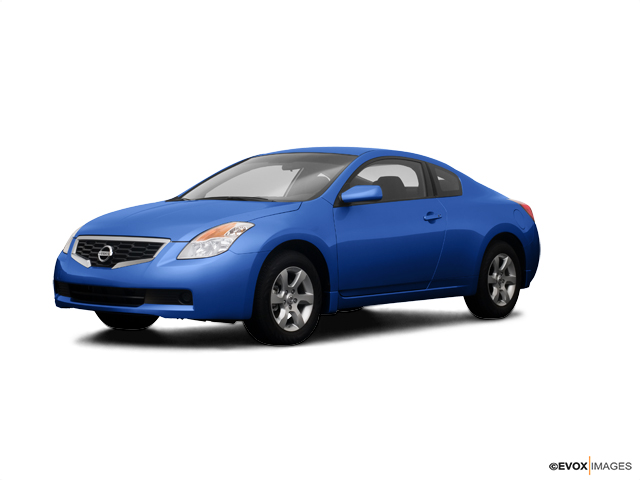 2009 Nissan Altima Vehicle Photo in Anchorage, AK 99515
