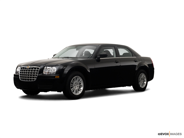 2009 Chrysler 300-Series Vehicle Photo in Danville, KY 40422