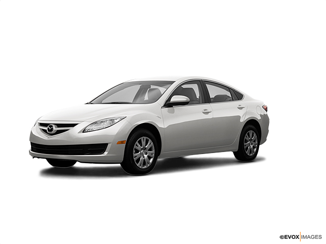 2009 Mazda Mazda6 Vehicle Photo in Trevose, PA 19053