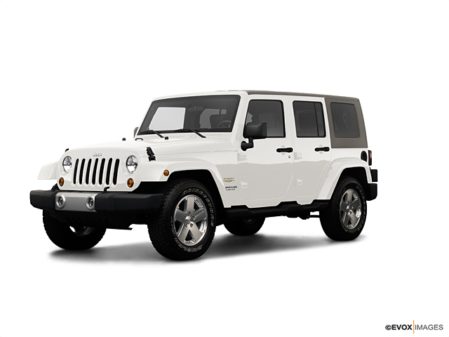 2009 Jeep Wrangler Unlimited Vehicle Photo in Moon Township, PA 15108