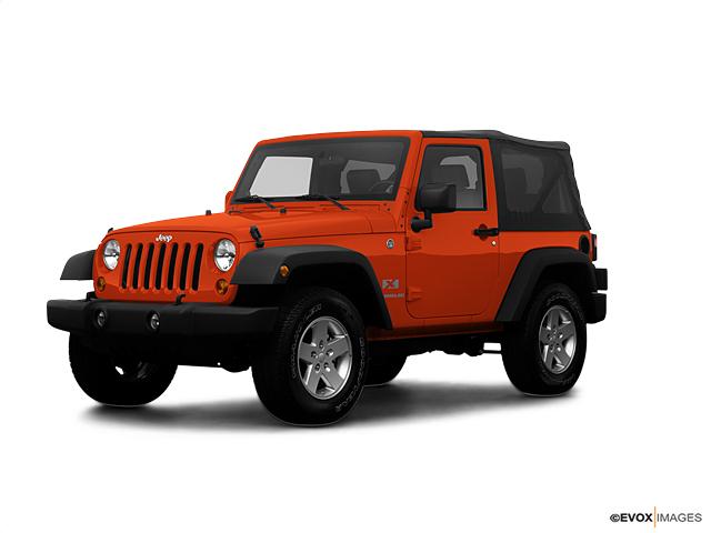 Certified 2009 Jeep Wrangler 4WD 2dr Sahara sunburst orange pearl exterior dark slate graymedium