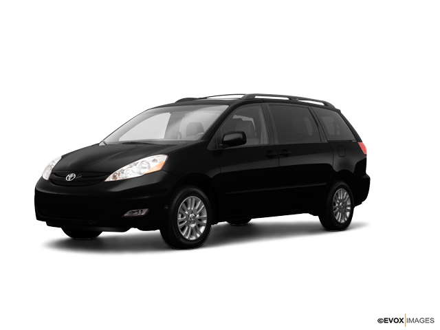 2009 Toyota Sienna Vehicle Photo in Burlington, WI 53105