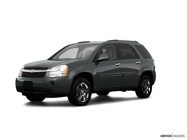 2009 Chevrolet Equinox Vehicle Photo in Merriam, KS 66203