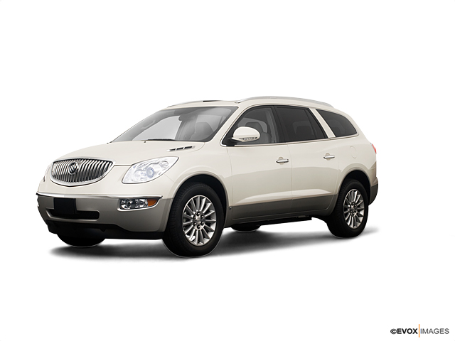 2009 Buick Enclave Vehicle Photo in Winnsboro, SC 29180