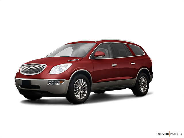 2009 Buick Enclave Vehicle Photo in Richmond, VA 23231