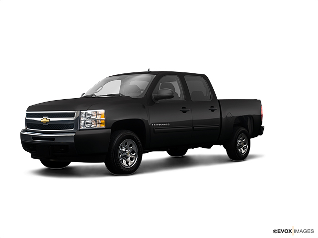 2009 Chevrolet Silverado 1500 Vehicle Photo in Lafayette, LA 70503