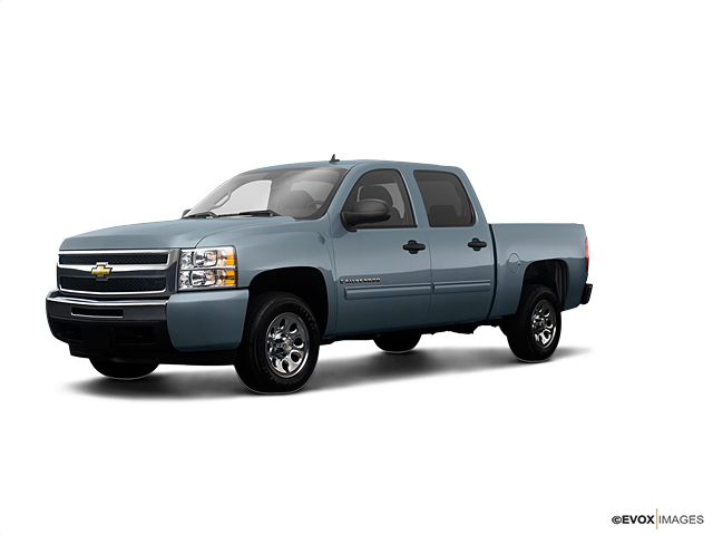 2009 Chevrolet Silverado 1500 Vehicle Photo in Austin, TX 78759