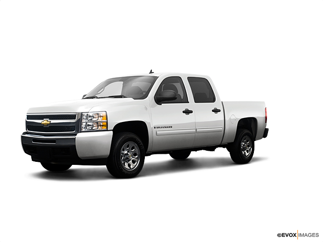 2009 Chevrolet Silverado 1500 Vehicle Photo in Baton Rouge, LA 70806