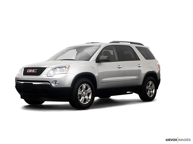 2009 GMC Acadia Vehicle Photo in Lincoln, NE 68521