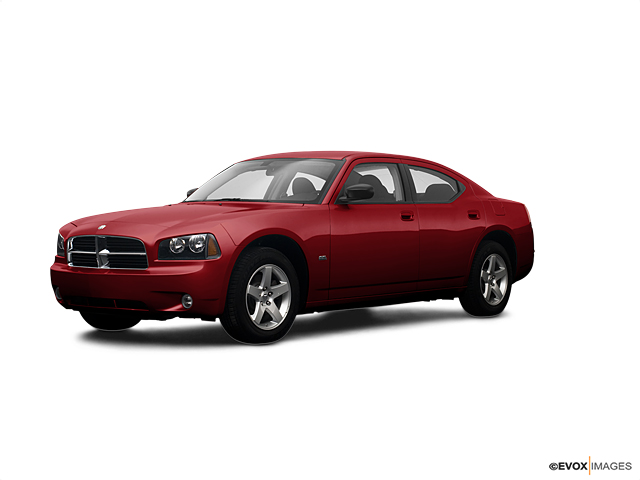 2009 Dodge Charger Vehicle Photo in Grand Rapids, MI 49512