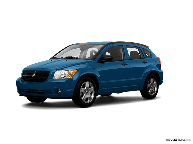 2009 Dodge Caliber Vehicle Photo in Midlothian, VA 23112