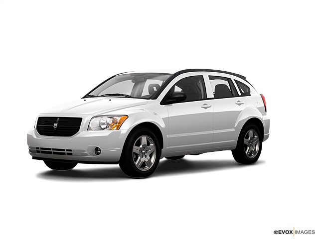 2009 Dodge Caliber Vehicle Photo in West Harrison, IN 47060