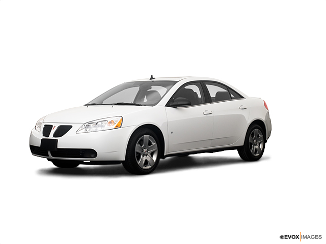 2009 Pontiac G6 Vehicle Photo in Williamsville, NY 14221