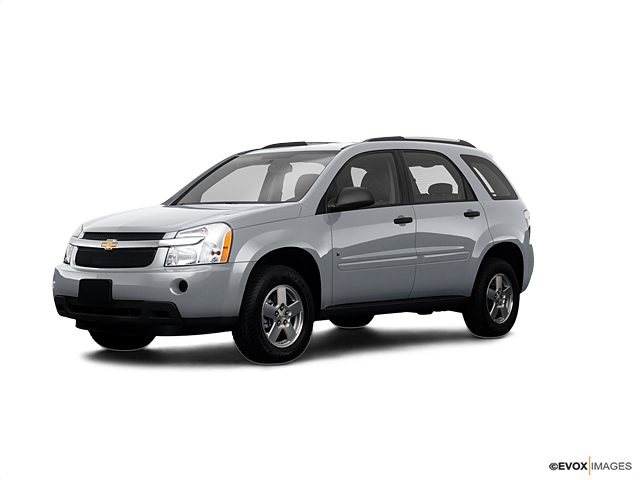 2009 Chevrolet Equinox Vehicle Photo in Trevose, PA 19053-4984