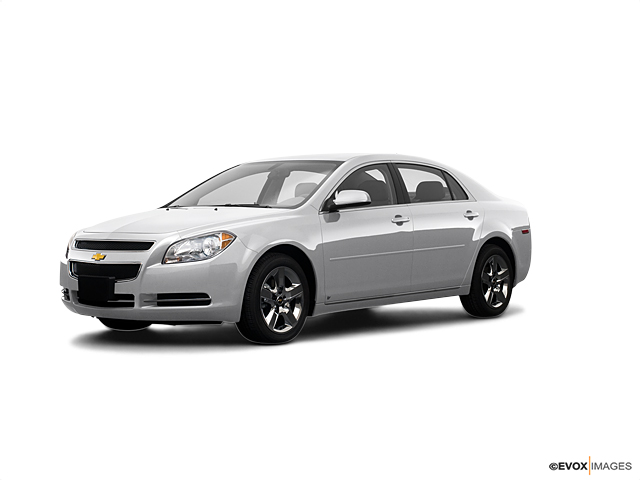 2009 Chevrolet Malibu Vehicle Photo in Independence, MO 64055