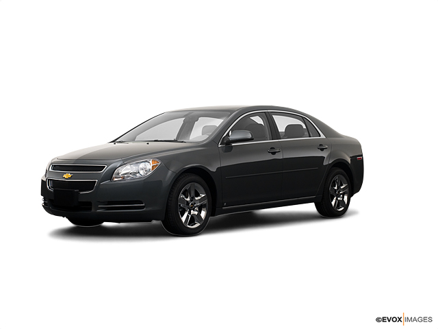 2009 Chevrolet Malibu Vehicle Photo in Medina, OH 44256