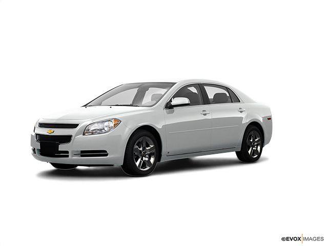 2009 Chevrolet Malibu Vehicle Photo In Rockford Il 61112