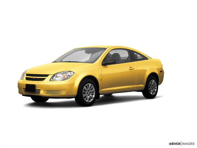2009 Chevrolet Cobalt Vehicle Photo in Bowie, MD 20716