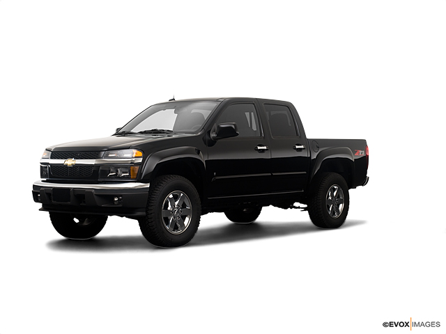 2009 Chevrolet Colorado Vehicle Photo in Joliet, IL 60435