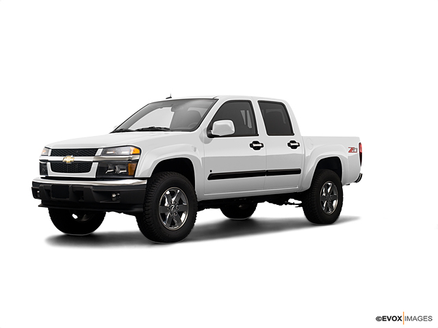 Perfect 2009 Chevrolet Colorado Vehicle Photo In Selma, TX 78154