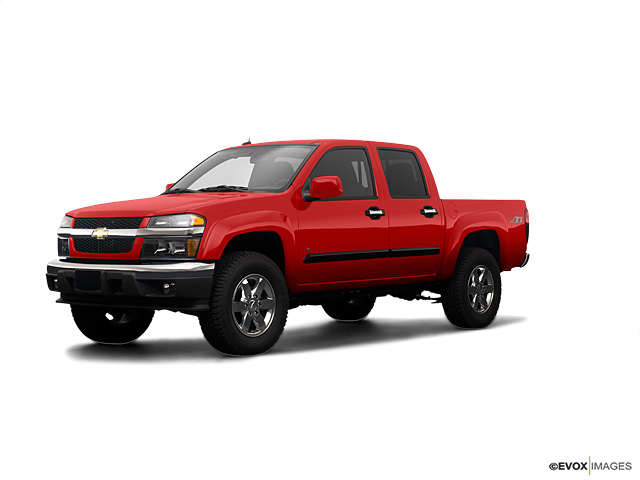 2009 Chevrolet Colorado Vehicle Photo in Tuscumbia, AL 35674