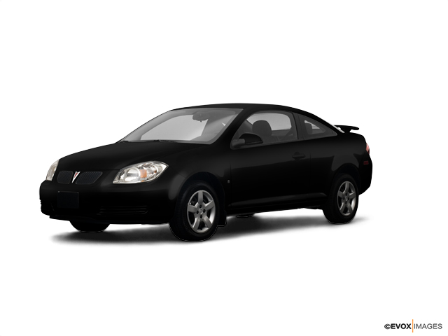 2009 Pontiac G5 Vehicle Photo in Fishers, IN 46038