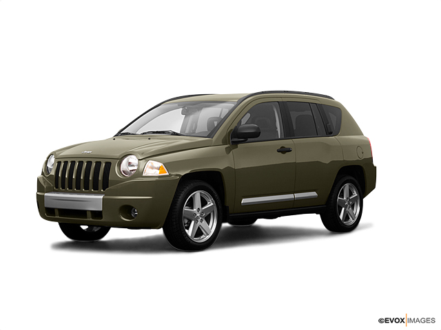 2009 Jeep Compass Vehicle Photo in Tallahassee, FL 32308