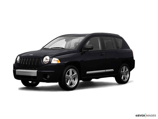 2009 Jeep Compass Vehicle Photo in Bend, OR 97701