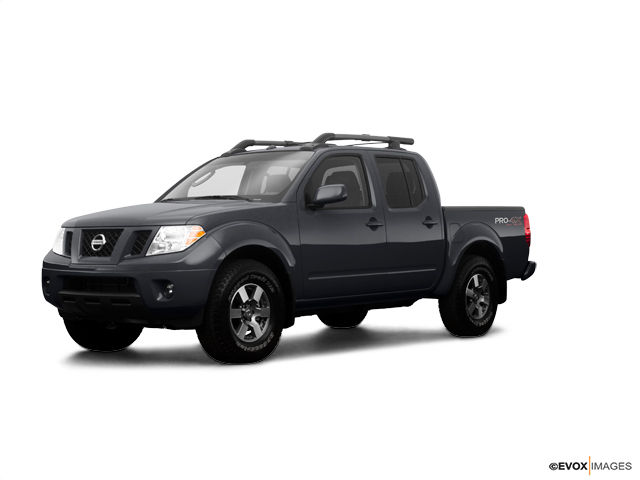 2009 Nissan Frontier For Sale In Indiana 1n6ad09w79c410643 Mark