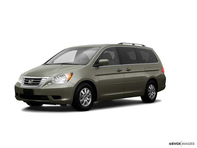 2009 Honda Odyssey Vehicle Photo in Owensboro, KY 42302
