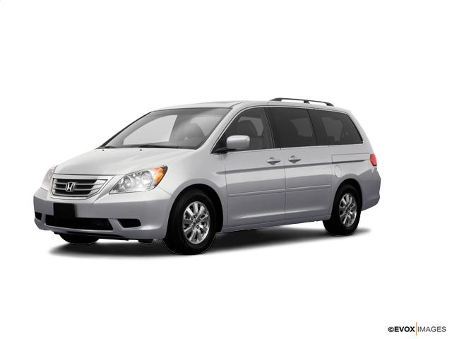 2009 Honda Odyssey Vehicle Photo In Concord, NC 28027