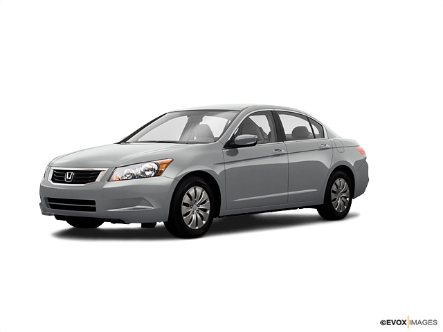 2009 Honda Accord Sedan Vehicle Photo in Manassas, VA 20109