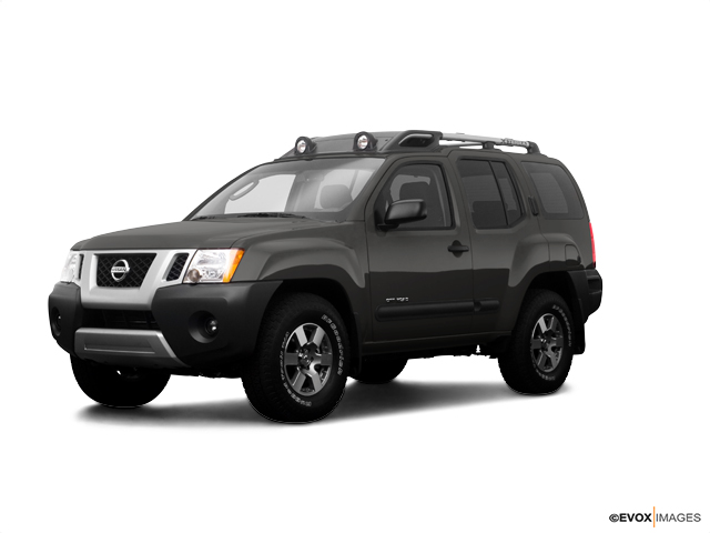 2009 Nissan Xterra Vehicle Photo in Williamsville, NY 14221